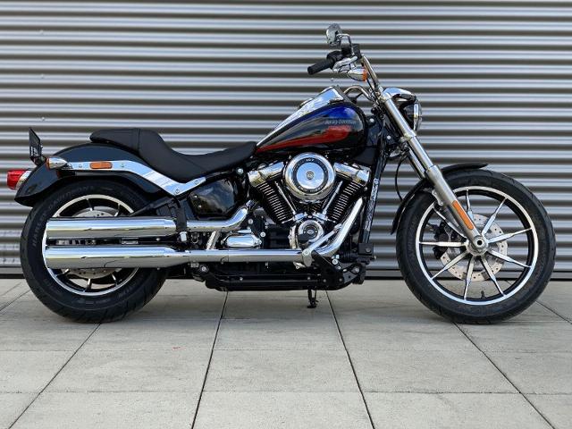 Motorrad kaufen HARLEY-DAVIDSON FXLR 1745 Low Rider 107 Ref. 2797 Neufahrzeug