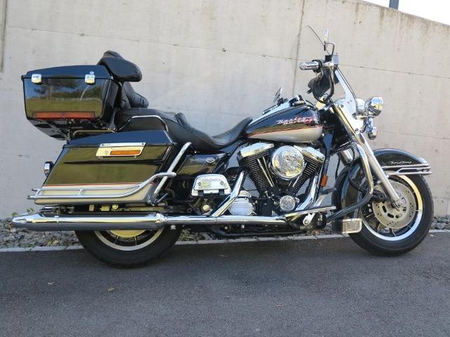 Motorrad kaufen HARLEY-DAVIDSON FLHR 1340 Road King Ref: 7312 Occasion
