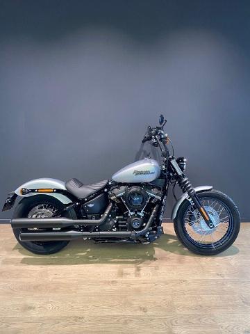 Motorrad kaufen HARLEY-DAVIDSON FXBB 1745 Street Bob 107 Ref. 7410 Neufahrzeug
