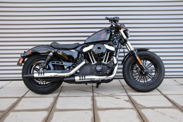 Acheter une moto HARLEY-DAVIDSON XL 1200 X Sportster Forty Eight Ref. 7206 neuve