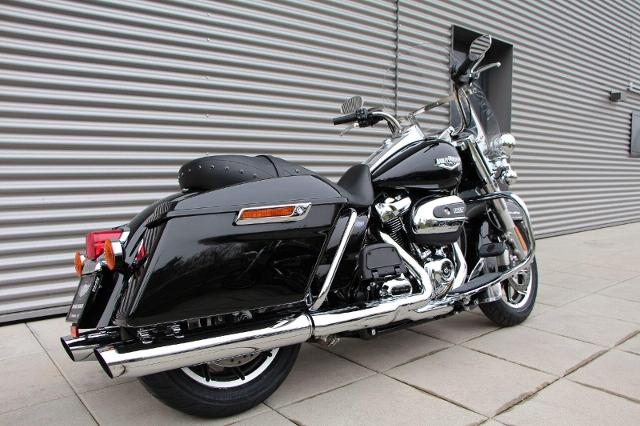 Motorrad kaufen HARLEY-DAVIDSON FLHR 1745  Road King ABS Ref. 2274 Neufahrzeug