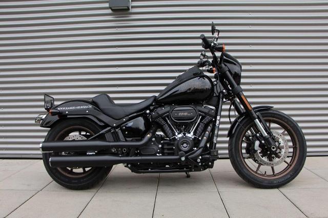 Motorrad kaufen HARLEY-DAVIDSON FXLRS 1868 Low Rider 114 Ref. 6282 Neufahrzeug