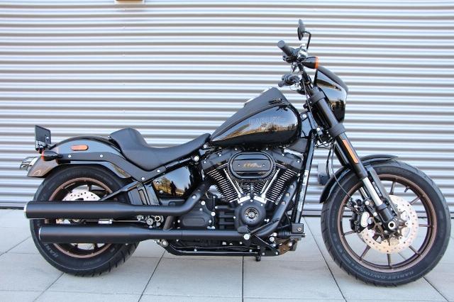 Motorrad kaufen HARLEY-DAVIDSON FXLRS 1868 Low Rider 114 Ref. 8930 Neufahrzeug