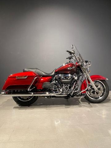 Motorrad kaufen HARLEY-DAVIDSON FLHR 1745  Road King ABS Ref. 6702 Neufahrzeug