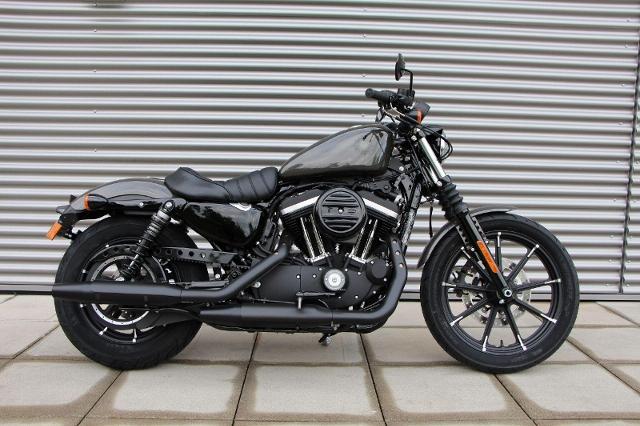 Motorrad kaufen HARLEY-DAVIDSON XL 883 N Sportster Iron Ref. 7089 Neufahrzeug
