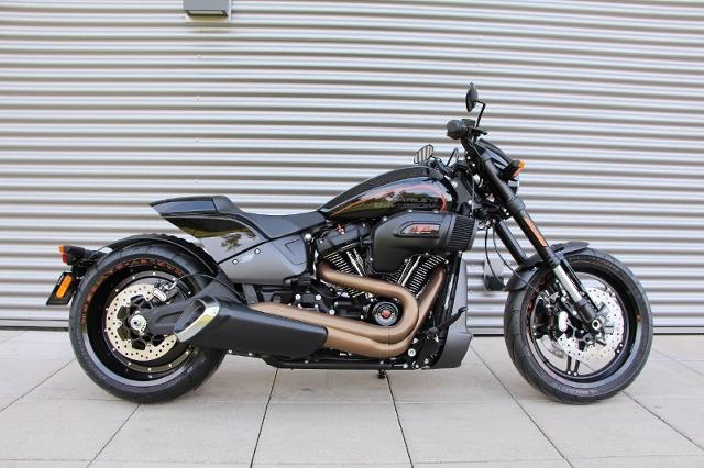 Acheter une moto HARLEY-DAVIDSON FXDRS 1868 Softail Ref. 0383 neuve