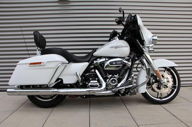 Motorrad kaufen HARLEY-DAVIDSON FLHXS 1745 Street Glide Special ABS Ref: 2891 Occasion