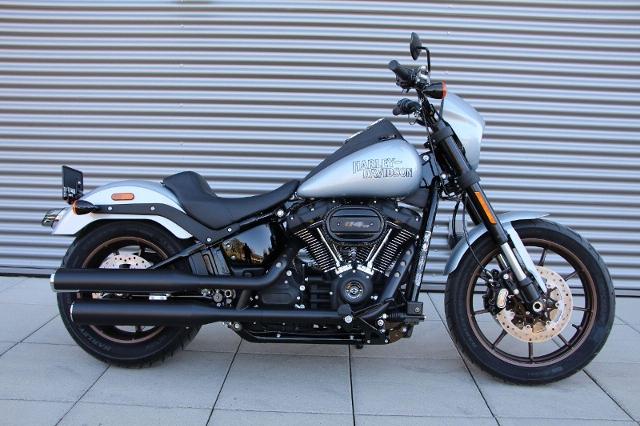 Motorrad kaufen HARLEY-DAVIDSON FXLRS 1868 Low Rider 114 Ref. 8385 Neufahrzeug