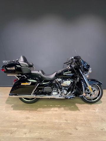 Motorrad kaufen HARLEY-DAVIDSON FLHTK 1868 Electra Glide Ultra Limited Ref. 1430 Neufahrzeug