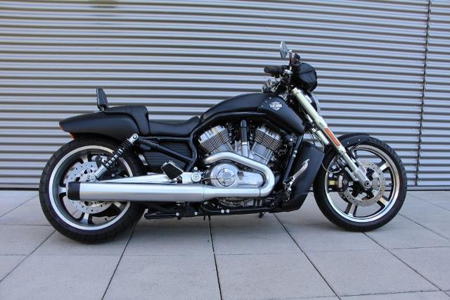 Motorrad kaufen HARLEY-DAVIDSON VRSCF 1250 V-Rod Muscle ABS Ref: 3134 Occasion