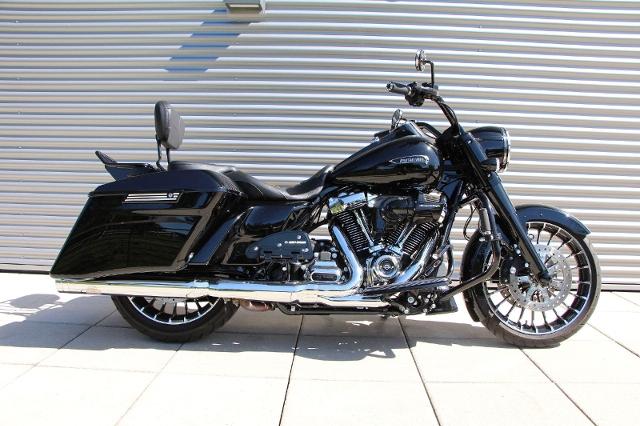 Motorrad kaufen HARLEY-DAVIDSON FLHR 1745  Road King ABS Ref: 2693 Occasion