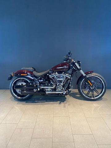 Motorrad kaufen HARLEY-DAVIDSON FXBRS 1868 Breakout 114 Ref. 3652 Neufahrzeug