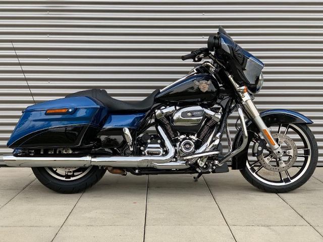 Motorrad kaufen HARLEY-DAVIDSON FLHX 1745 Street Glide 107 Ref. 3796 Neufahrzeug