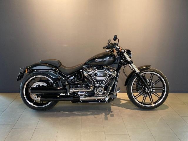 Motorrad kaufen HARLEY-DAVIDSON FXBRS 1868 Breakout 114 Ref. 4547 Neufahrzeug