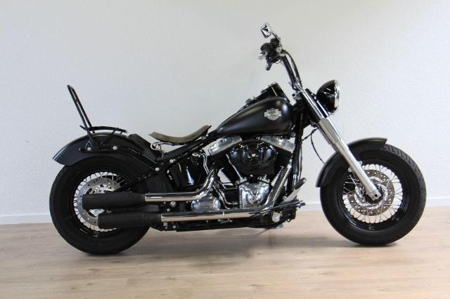 Motorrad kaufen HARLEY-DAVIDSON FLS 1690 Softail Slim ABS Ref. 1036 Occasion