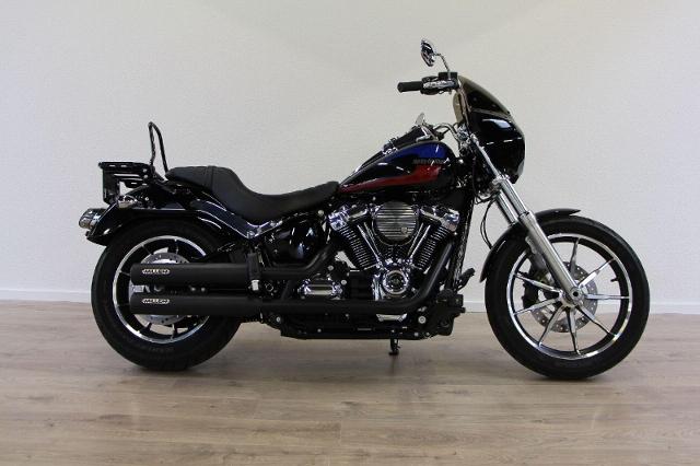 Motorrad kaufen HARLEY-DAVIDSON FXLR 1745 Low Rider 107 Ref: 2425 Occasion