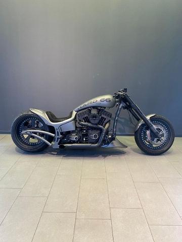 Motorrad kaufen HARLEY-DAVIDSON Custom Ref. 0005 Occasion