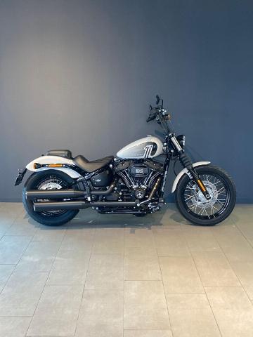 Motorrad kaufen HARLEY-DAVIDSON FXBBS 1868 Street Bob 114 Ref. 8534 Neufahrzeug