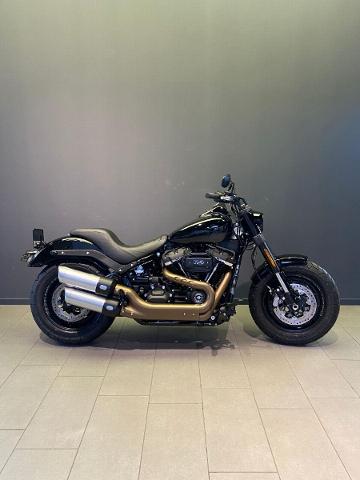 Motorrad kaufen HARLEY-DAVIDSON FXFBS 1868 Fat Bob 114 Ref. 0700 Neufahrzeug