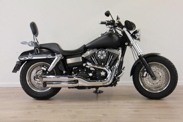 Motorrad kaufen HARLEY-DAVIDSON FXDF 1584 Dyna Fat Bob Ref. 6621 Occasion