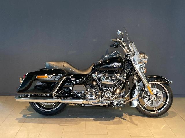 Motorrad kaufen HARLEY-DAVIDSON FLHR 1745 Road King 107 Ref. 4984 Neufahrzeug