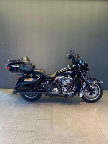 Motorrad kaufen HARLEY-DAVIDSON FLHTCU TC 1690 Electra Glide Ultra Classic ABS Ref. 0181 Occasion