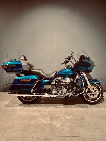 Motorrad kaufen HARLEY-DAVIDSON FLTRK 1868 Road Glide Limited REF. 4691 Neufahrzeug