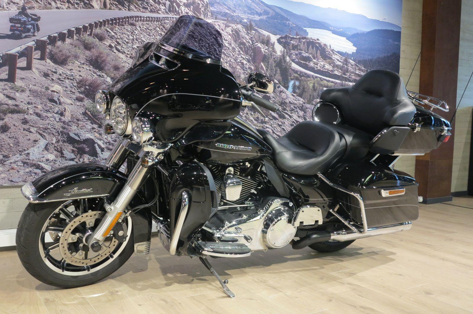 motorrad occasion kaufen harley davidson flhtk 1690 electra glide ultra limited abs ref 0443. Black Bedroom Furniture Sets. Home Design Ideas