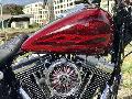 HARLEY-DAVIDSON FXSB 1690 Softail Breakout ABS Ref. 4670 Occasion
