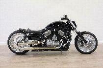 Töff kaufen HARLEY-DAVIDSON VRSCD 1130 V-Rod Night Rod Ref. 4296 Custom