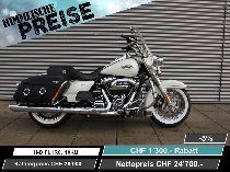 Acheter une moto neuve HARLEY-DAVIDSON FLHRC 1745 Road King Classic ABS (touring)