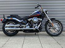Töff kaufen HARLEY-DAVIDSON FXLR 1745 Low Rider 107 Ref. 2797 Custom