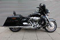 Acheter moto HARLEY-DAVIDSON FLHXSE3 CVO 1801 Street Glide ABS Ref: 2535 Touring