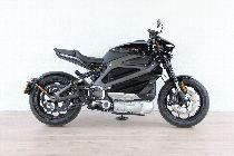Buy motorbike New vehicle/bike HARLEY-DAVIDSON ELW LiveWire (naked)