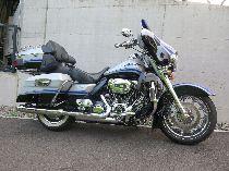 Töff kaufen HARLEY-DAVIDSON FLHTCUSE4 1802 Screamin Eagle El.-Glide ABS Ref. 4214 Touring