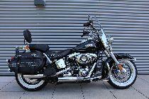 Töff kaufen HARLEY-DAVIDSON FLSTC 1690 Softail Heritage Classic Ref. 2294 Custom