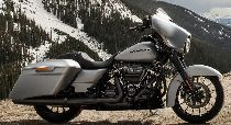 Louer moto HARLEY-DAVIDSON FLHXS 1868 Street Glide Special (Touring)