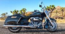 Töff kaufen HARLEY-DAVIDSON FLHR 1745  Road King ABS Ref. 2268 Touring