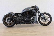 Töff kaufen HARLEY-DAVIDSON VRSCDX 1250 Night-Rod Special ABS Ref: 4805 Custom