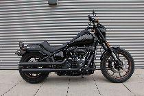 Töff kaufen HARLEY-DAVIDSON FXLRS 1868 Low Rider 114 Ref. 6282 Custom