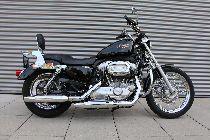 Acheter moto HARLEY-DAVIDSON XL 883 L Sportster Low Ref. 2332 Custom