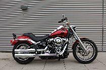 Töff kaufen HARLEY-DAVIDSON FXLR 1745 Low Rider 107 Ref: 0012 Custom