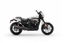 Acheter moto HARLEY-DAVIDSON Street Rod 750 Ref. XG750A 2592 Custom