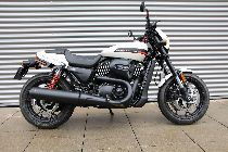 Töff kaufen HARLEY-DAVIDSON Street Rod 750 Ref: 2195 Custom