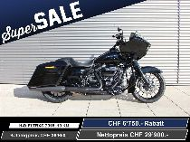 Töff kaufen HARLEY-DAVIDSON FLTRXS 1745 Road Glide Special ABS Ref: 7649 Touring