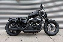 Acheter moto HARLEY-DAVIDSON XL 1200 X Forty-Eight Ref: 0177 Custom