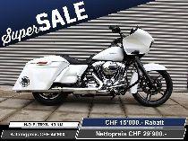 Töff kaufen HARLEY-DAVIDSON FLTRXS 1690 Road Glide Special ABS Ref: 0244 Touring
