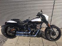 Töff kaufen HARLEY-DAVIDSON FXSE 1801 CVO Pro Street Breakout ABS Ref: 3550 Custom