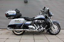 Töff kaufen HARLEY-DAVIDSON FLHTCUSE4 1802 Screamin Eagle El.-Glide ABS Ref: 4214 Touring