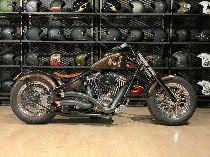 Töff kaufen HARLEY-DAVIDSON FLSTSCI 1450 Softail Heritage Springer Classic Custom King Cycle Ref. 0407 Custom